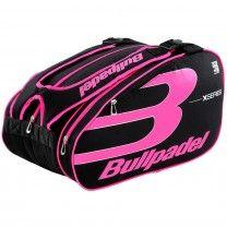 Paletero Bullpadel X-Series Pink