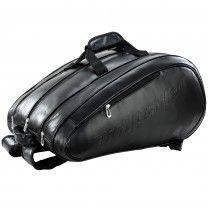 e86c0bb5 Paletero Bullpadel Avant S Leather Black LTD