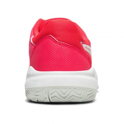 Asics Gel Game 7 Clay / OC GS 1044A010 - 705 Laser Pink / White