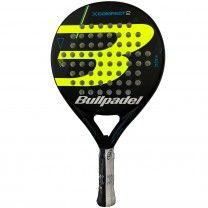 Bullpadel X-Compact 2 LTD Yellow