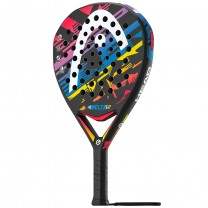 Pala Head Graphene XT Delta Elite LTD - Multicolor