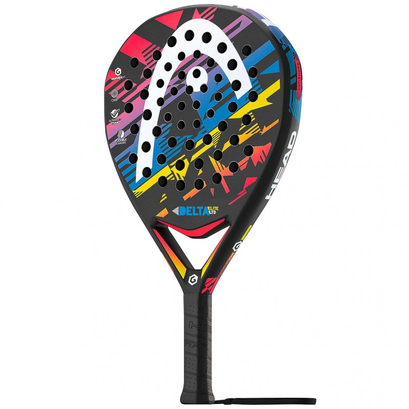 Pala Head Graphene XT Delta Elite LTD