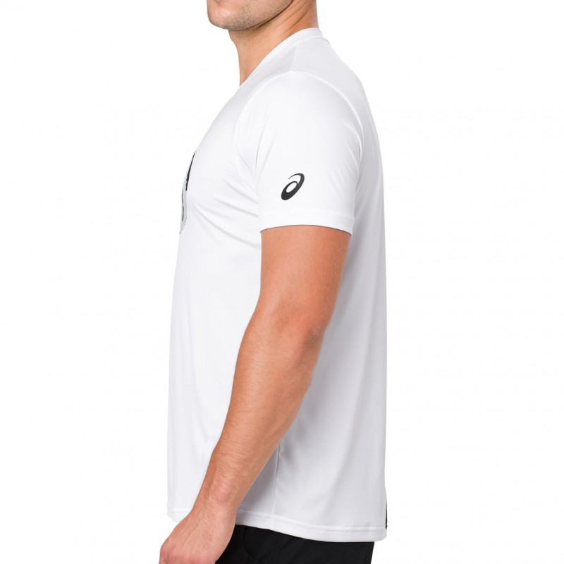 Camiseta Asics Padel Men GPX SS Top 2019 AW