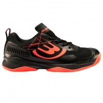 Zapatillas Bullpadel Vertex 19 - Negro