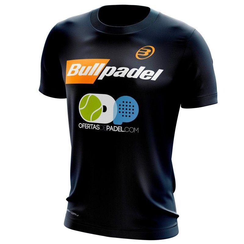 Camiseta Bullpadel / Logo ODP