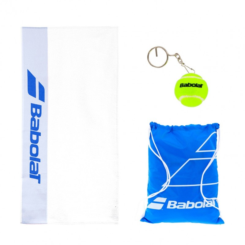 Welcome Pack Babolat