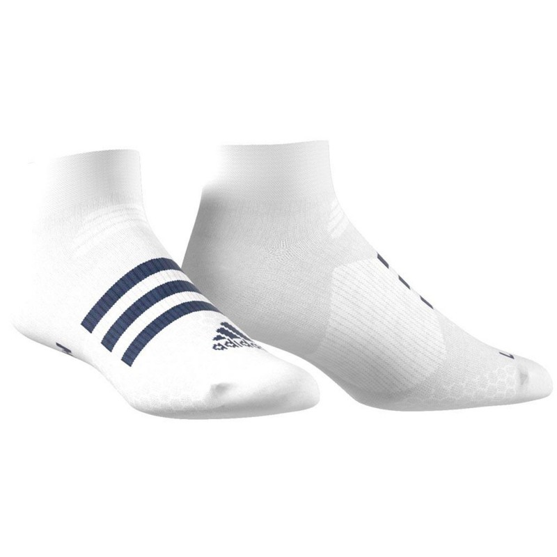 Calcetines Adidas Tennis ID Ankle 1PP blanco
