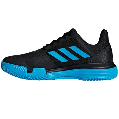 Adidas CourtJam Bounce clay M perfil