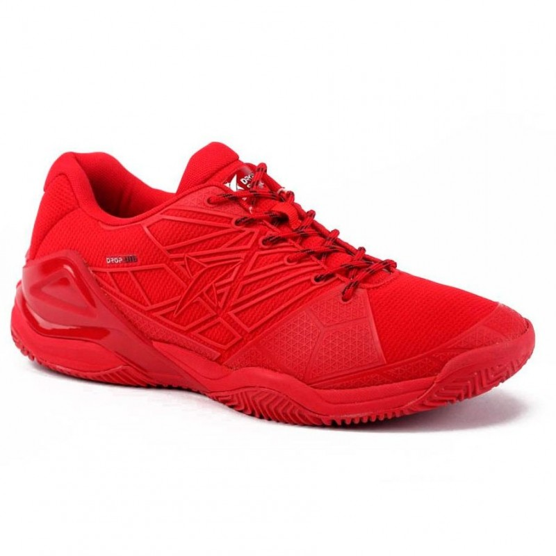 Drop Shot Cell Red