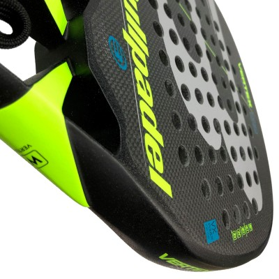 Bullpadel Vertex Carbon Pro LTD Rough