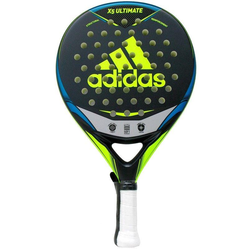 Pala de pádel Adidas X5 Ultimate