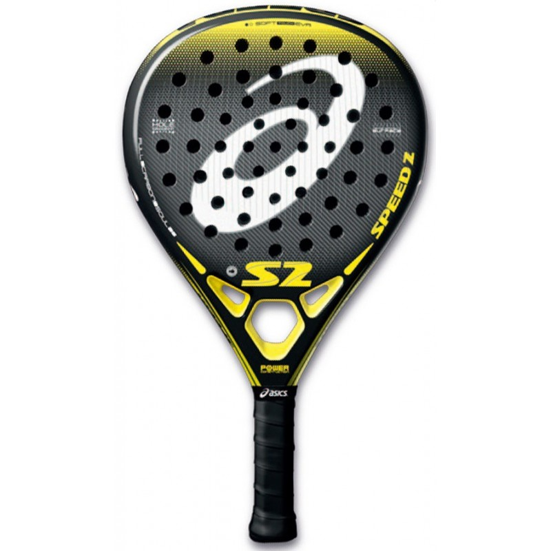 padel asics speed