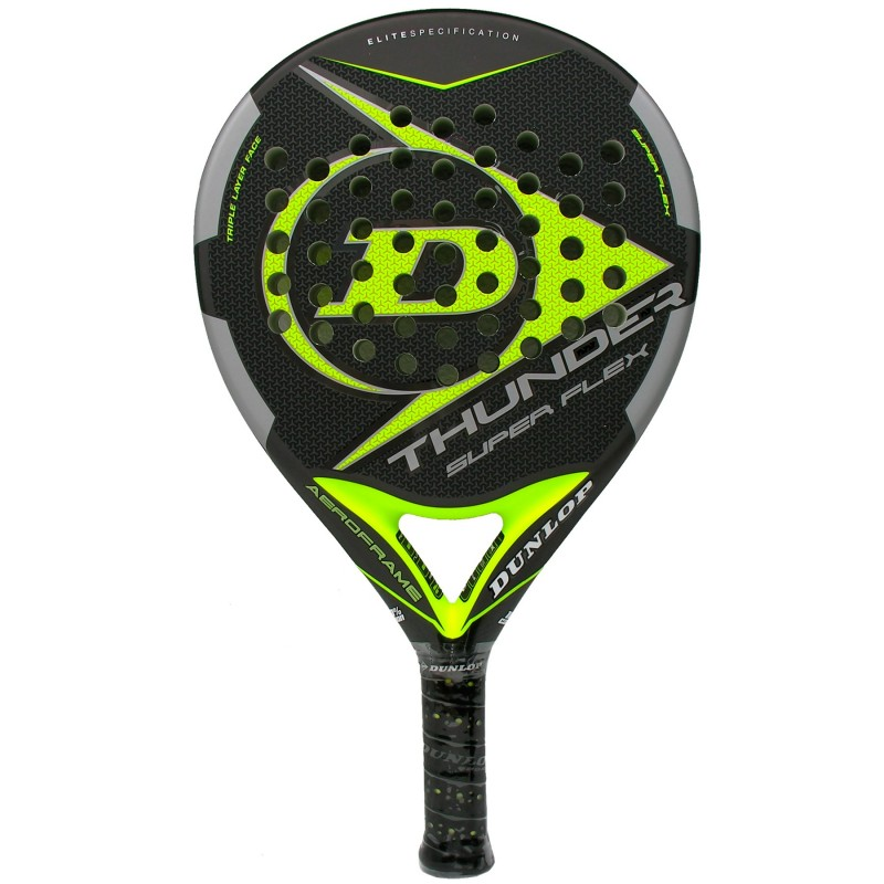 Pala Dunlop Thunder Superflex