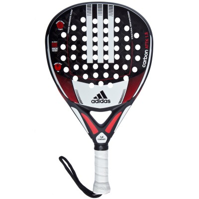 Pala Adidas Carbon Attack 1.8 2018
