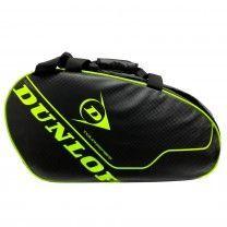 Dunlop Tour Intro Carbon Pro Yellow