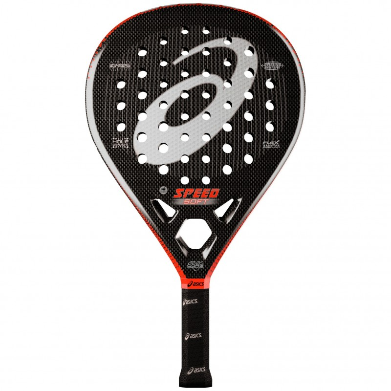 Pala de pádel Asics Speed Soft