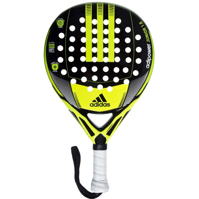 Pala de pádel Adidas Adipower Junior 1.8