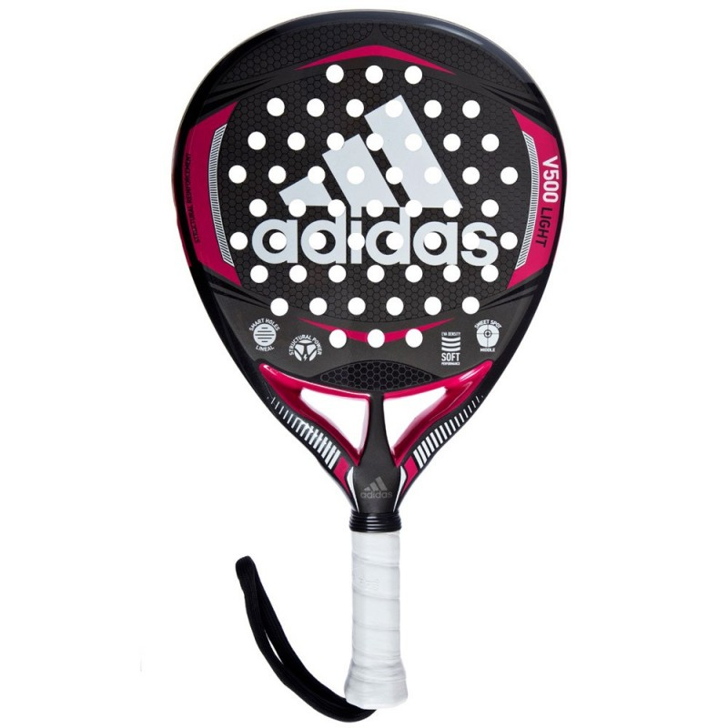 Pala de pádel Adidas V500 Light