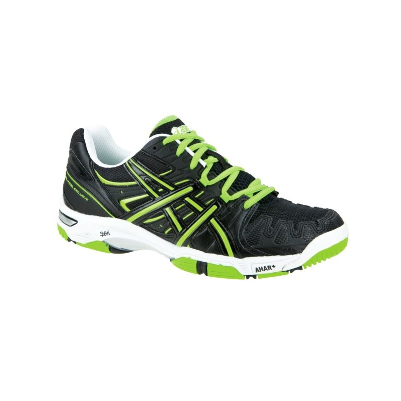 05f961425a Zapatillas de pádel Asics Gel Exclusive 2 Negras