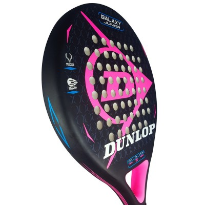 Pala de pádel Dunlop Galaxy Junior 2018