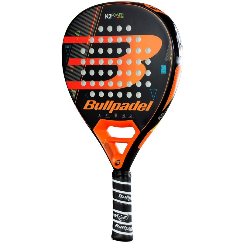 Pala Bullpadel K2-Power 2018