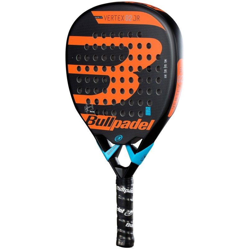 Pala de pádel Bullpadel Vertex 2 Junior