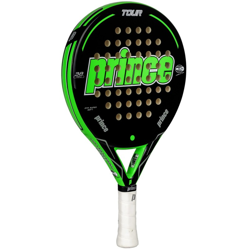 Pala de pádel Prince Tour Power Flex Light