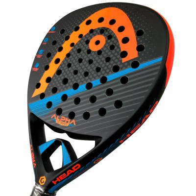 Pala Head Graphene XT Alpha Ultimate