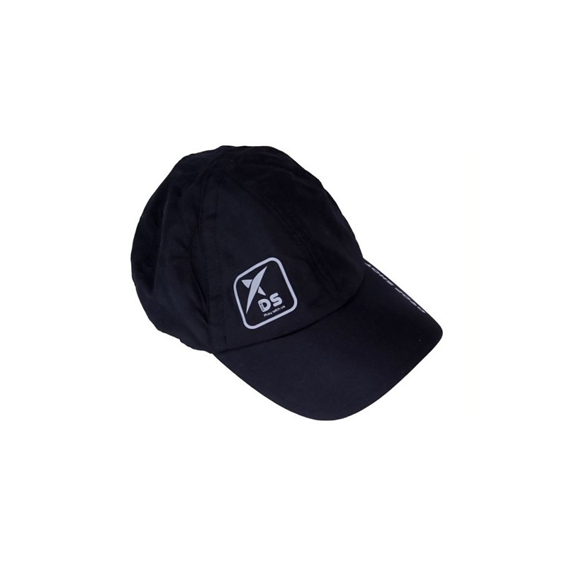 Gorra Drop Shot Net Negra
