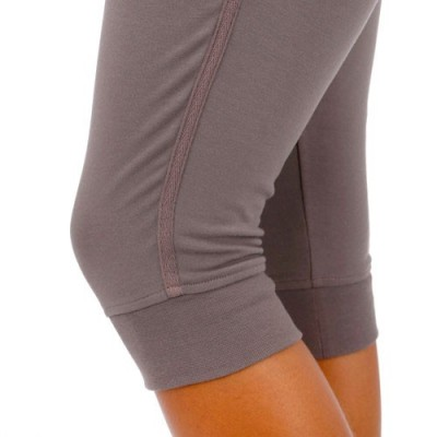 Pantalón Head Cut 3/4 Pant Women Gris