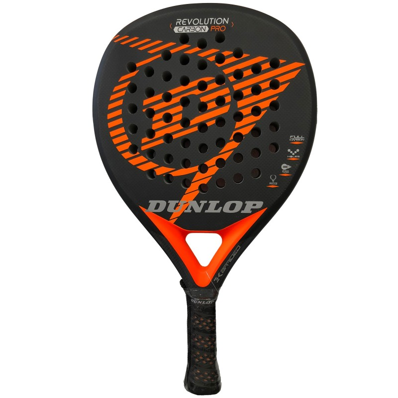 Pala Dunlop Revolution Carbon Pro 2.0 Rough