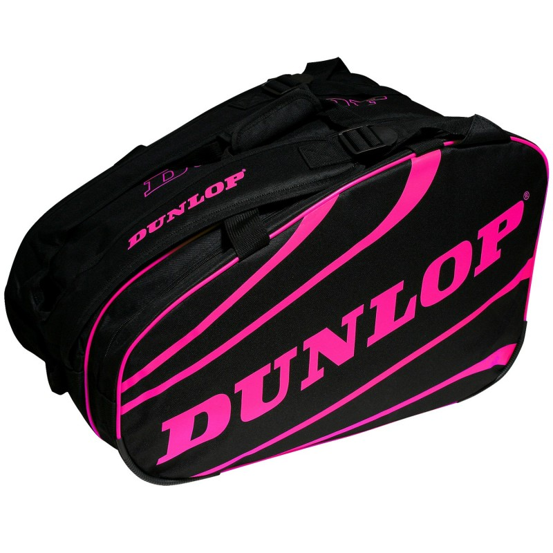 Paletero Dunlop Competition Grande Pink