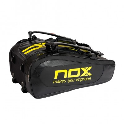 Trolley Nox Luxuy Lamperti