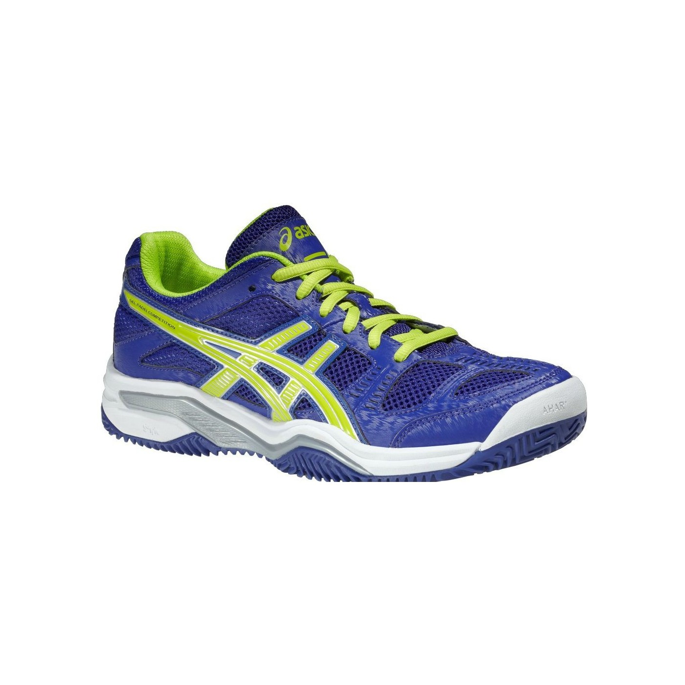 asics gel padel competition