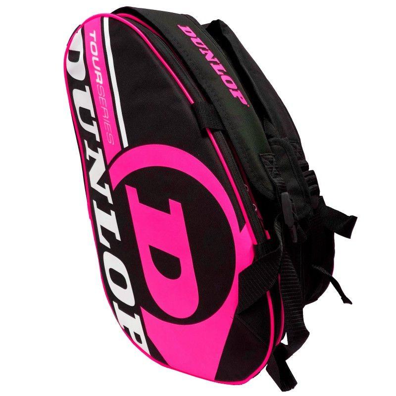 Paletero Dunlop Tour Intro