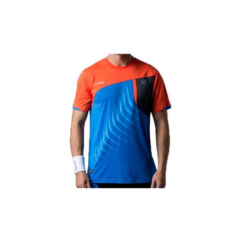 Camiseta Drop Shot Tresor JMD