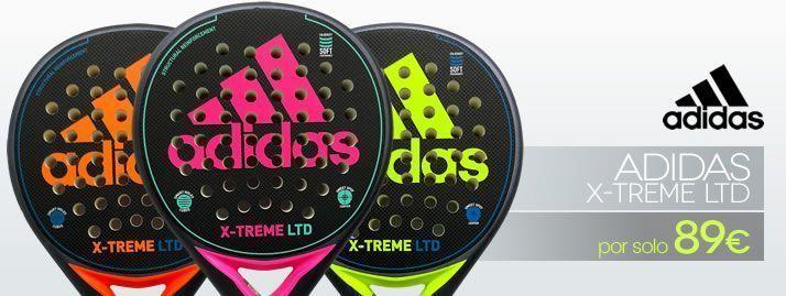 Adidas X-treme