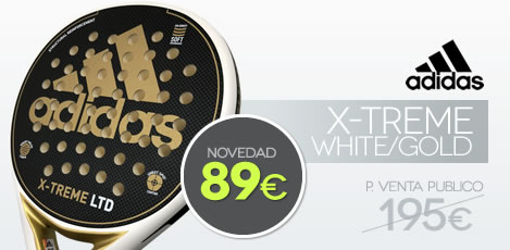 Adidas X-Treme LTD