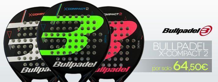 Bullpadel X-Compact