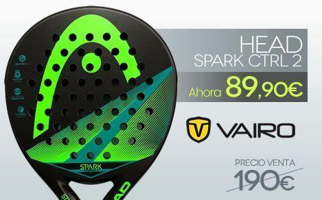 Pala Head Spark Control 2