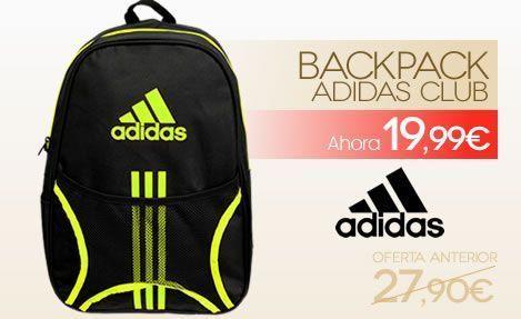 Rebajas Mochila Adidas Backpack Club