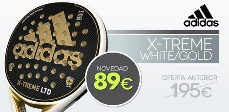 Nueva Adidas X-Treme LTD