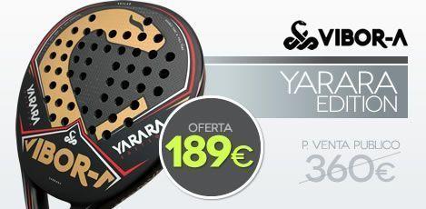 Oferta Pala Vibora Yarara Edition